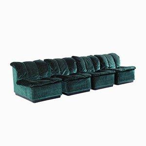 Motula Sofa von Zani Italia