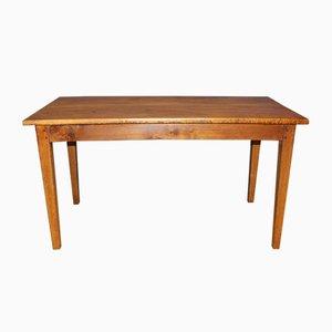 Ash Bistro Table