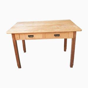 Draper's Table