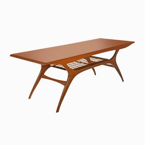 Teak Coffee Table from Sola Møbler, 1960s
