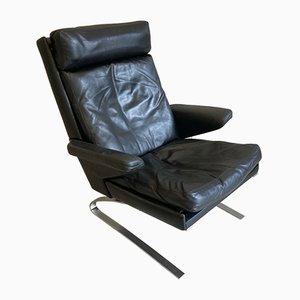 Swing Armchair by Reinhold Adolf for COR; Germany, 1970s