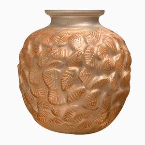 Charmilles Vase by R. Lalique