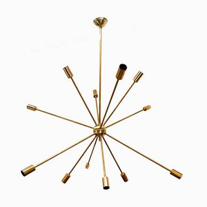 Lámpara Sputnik de Stilnovo