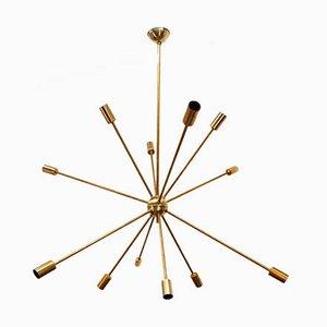 Lampe Sputnik de Stilnovo