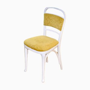 No. 758 by Armchair Otto Wagner for Thonet, Set of 2