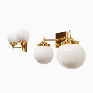 Sconce with 2 Light Option