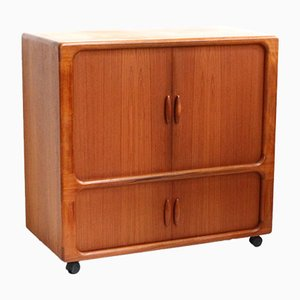 Danish Vintage Sideboard / Television Cabinet from Dyrlund, 1960s