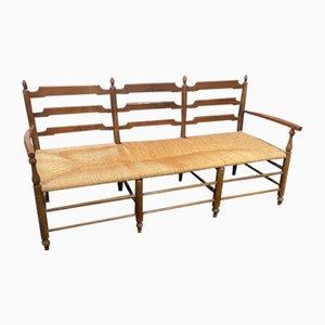 3 Seater Radice Bench