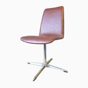 Chaise de Bureau Pivotante Vintage
