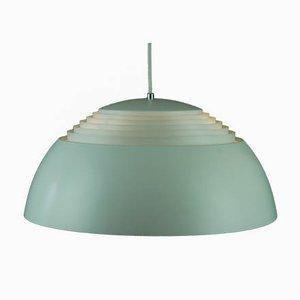 Vintage 500 Hängelampe von Arne Jacobsen für Louis Poulsen AS, Dänemark