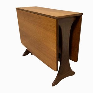 Vintage Gate Leg Dining Table by Victor Wilkins for G-Plan
