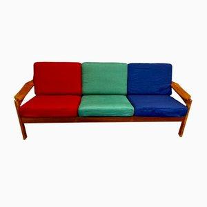 Scandinavian Sofa, 1950s