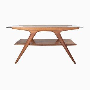 Table Basse par Cesare Lacca pour Cassina