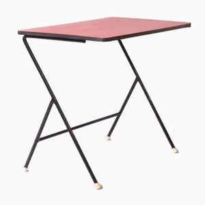 Tavolino vintage di Pilastro, anni '50