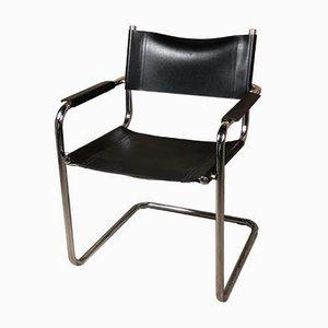 Vintage B34 Armchair by Marcel Breuer