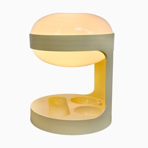 Mid-Century KD29 Table Lamp by Joe Colombo for Kartell