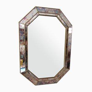 Specchio ottagonale con Parc Loses