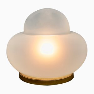 Opaline Lamp, 1970s