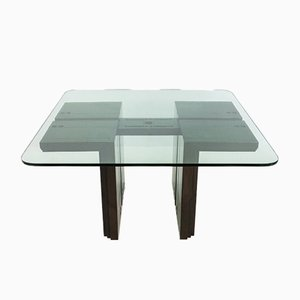 Dining Table by Umberto Asnago & Ambrogio Pozzi for Giorgetti