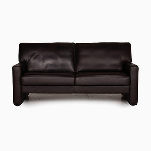 Workshop Leather Sofa