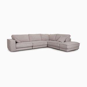 Weißes Sofa von Bolia