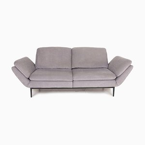 Dolce Fabric Two-Seater Sofa by Ewald Schillig