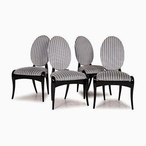 Holzstühle von WK Wohnen, 4er Set