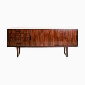 Danish Rosewood Sideboard, 1968