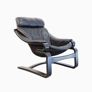 Chaise Longue Apollo de Skippers Furniture, Danemark, 1970s