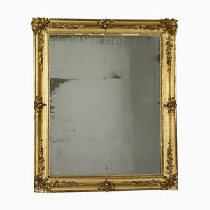 Late Nineteenth Century French Mirror