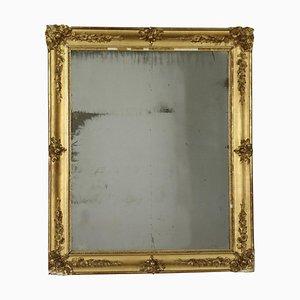 Specchio, Francia, fine XIX secolo