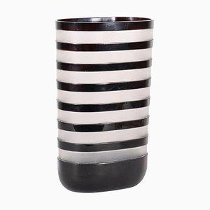 Glass Jar by Carlo Moretti