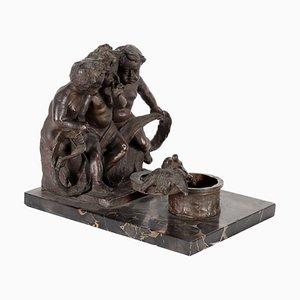 Sculpture by G. Restelli