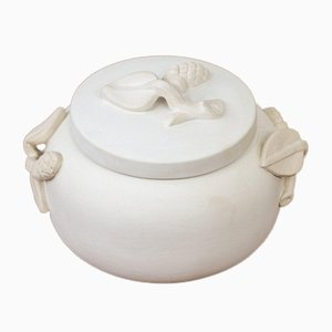 Carrara Jar by Wilhelm Kåge for Gustavsberg