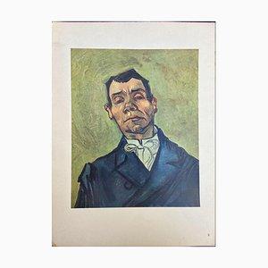 Vincent van Gogh, Lithographie X, 1950, Papier
