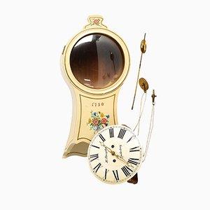 Horloge Murale Gustavienne