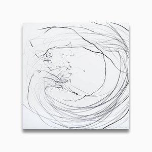 Jaanika Peerna, Small Maelstrom (Ref 854), 2009, Pigmentstift auf Mylar
