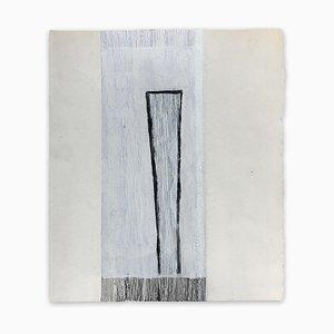 Fieroza Doorsen, Untitled 2012, 2020, Tusche und Acryl auf Papier