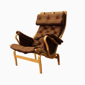 Schwedischer Pernilla Easy Chair von Dux, 1960er
