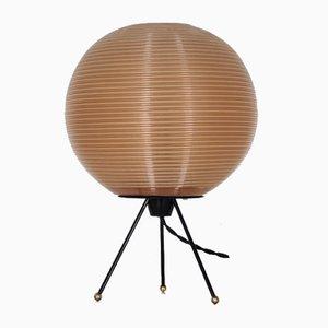 R1 Dreibein Lampe von Pierre Guariche für Rotaflex