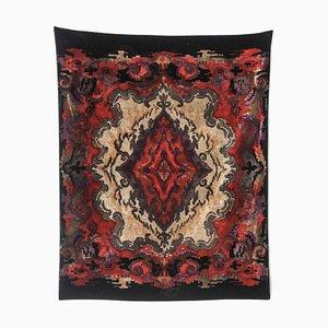Niederländischer Art Deco Teppich von Jaap Gidding, Frühes 20. Jh