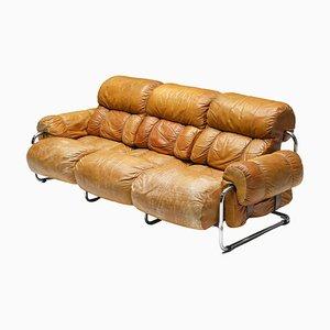 Tucroma 3-Sitzer Sofa Set von Guido Faleschini für Pace Collection, Italy