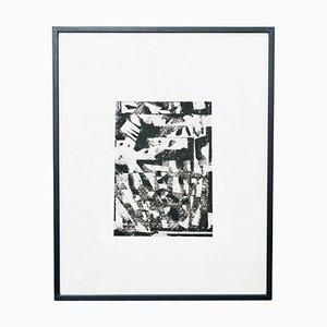 Opera d'arte contemporanea di Sandro, 2013, incorniciata