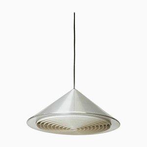 Hanging Light by Jo Hammerborg for Fog & Menup, Denmark, 1960s