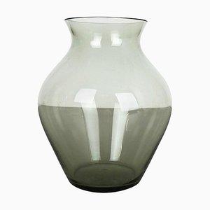 Vintage Turmalin Vase von Wilhelm Wagenfeld für WMF, 1960er