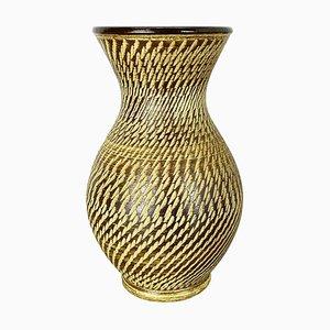 Small Abstract Ceramic Vase from Dümler and Breiden, Germany, 1950s