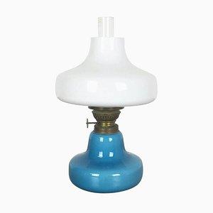 Lampe de Bureau Oline à Huile de Fog & Mørup, Danemark, 1960s