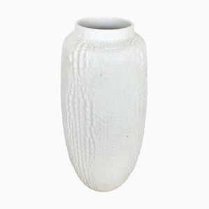 Porcelain Op Art Vase from Ak Kaiser, Germany, 1970s