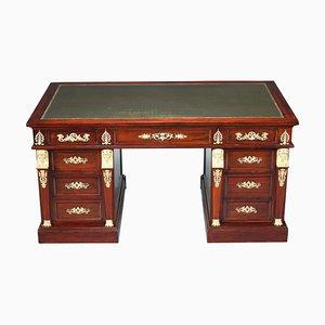 Empire Style Desk, 1870s