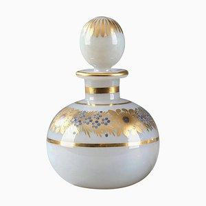 Opaline Perfume Bottle by Jean-Baptiste Desvignes